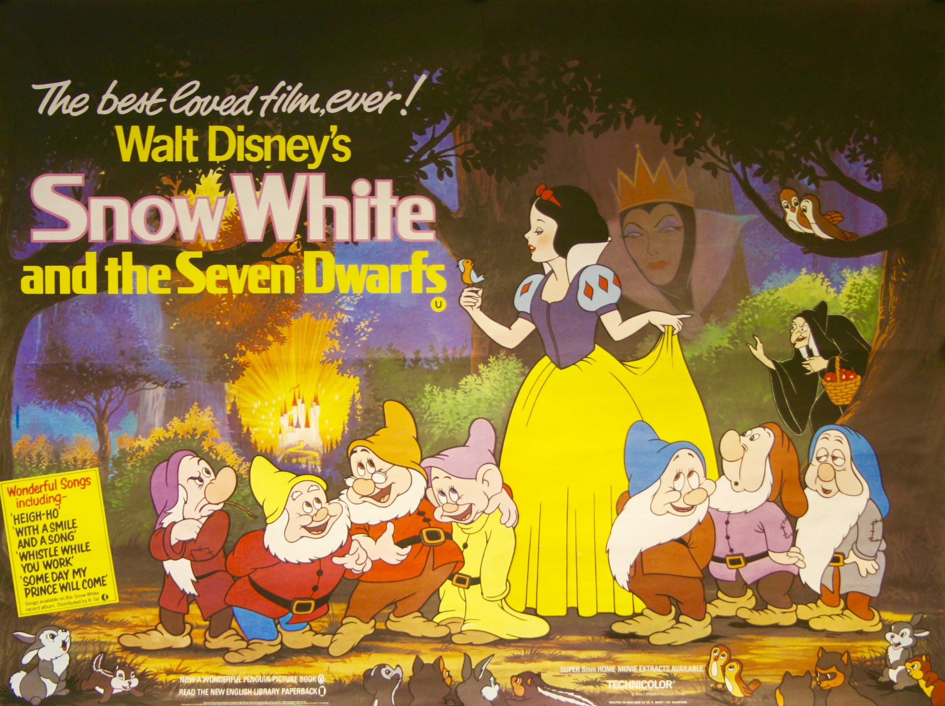 Pic snow white and the seven dwarfts  sexual galleries