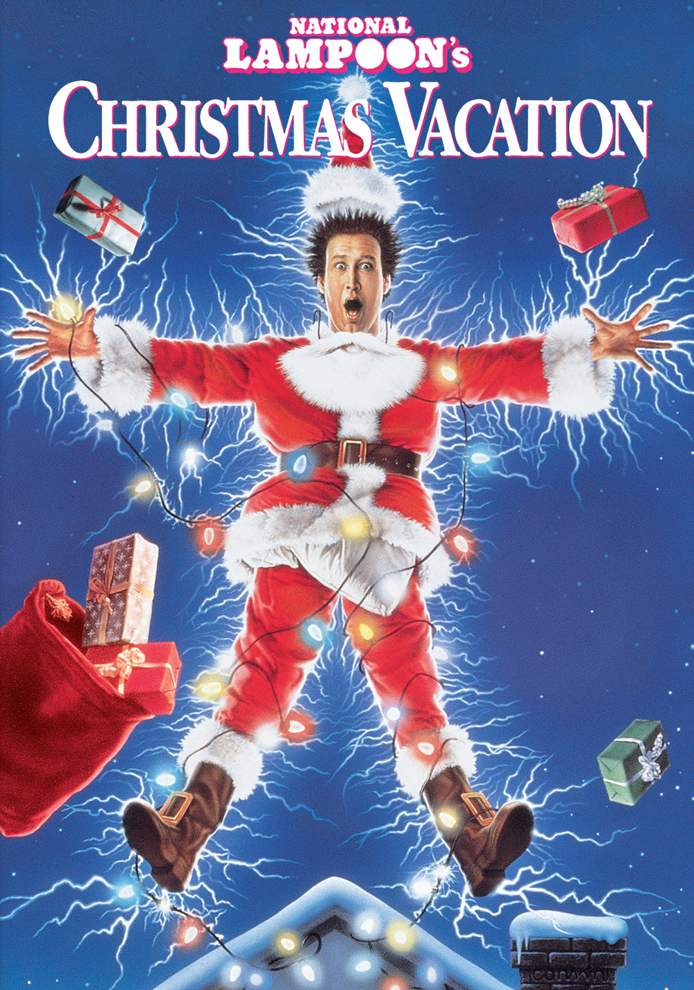 National Lampoon's Christmas Vacation - Hanford Fox Theatre