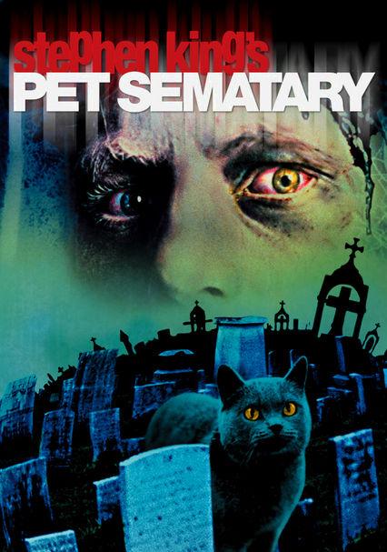 Risultati immagini per pet sematary 1989