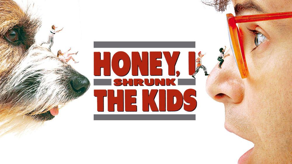 Throwback Films Honey I Shrunk The Kids 1989 Postponed Hanford Fox Theatre